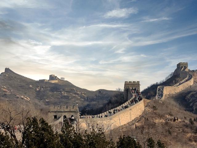 中国旅行へのワンポイントアドバイス