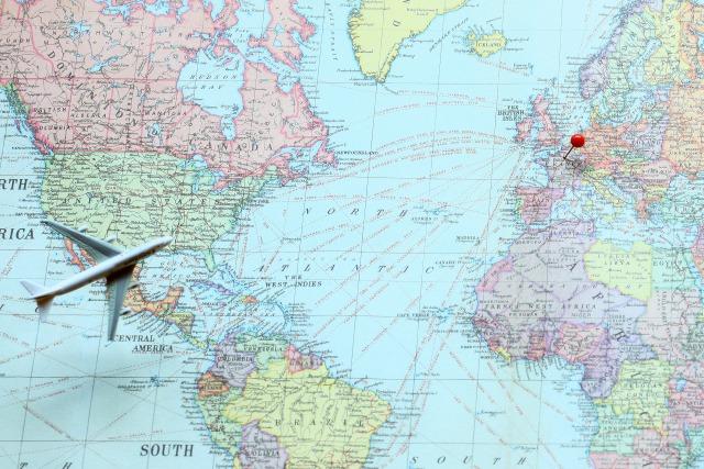 海外一人旅の目的は5つ!目的別おすすめ観光スポットも紹介