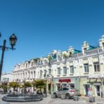 極東ロシアとは?旅行におすすめの都市がウラジオストクの理由