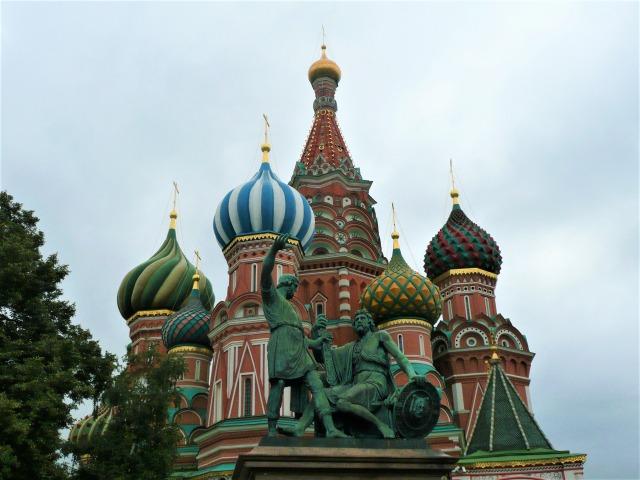 ロシアルーブルへの両替は現地の方がお得?