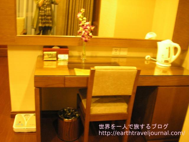 ホーチミン(ベトナム)のおすすめホテル『エデンスター サイゴン ホテル&スパ』の写真2