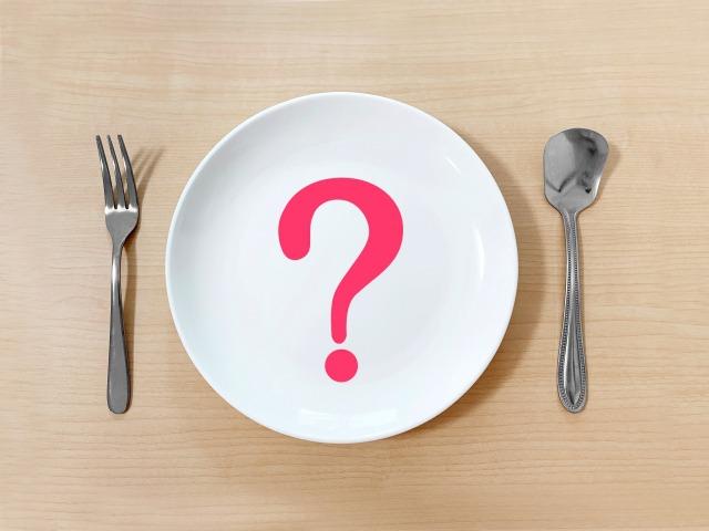 一人暮らしで風邪を引いた場合の食事対策